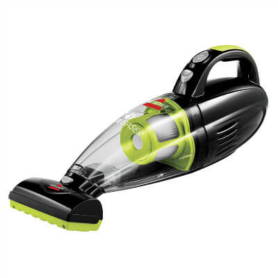 BISSELL Pet Hair Eraser Hand and Car Vacuum