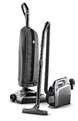Hoover Upright Vacuum Cleaner UH3001COM