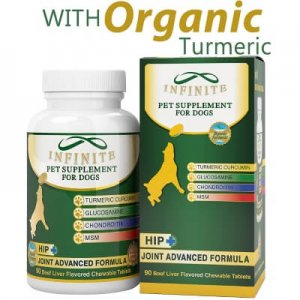 All-Natural Hip & Joint Supplement for Dogs