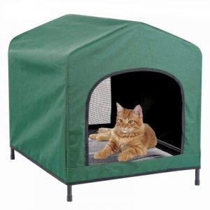 Kleeger Premium Canopy Pet House