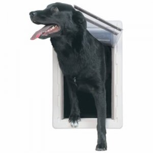 Perfect Pet Dog Door